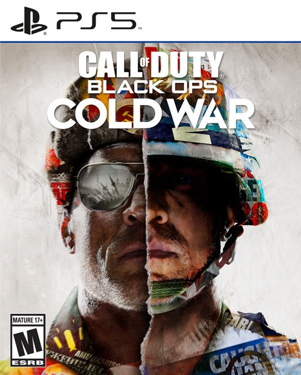 Call Of Duty Black Ops Cold War Ps5 Playstation 5 Game Profile News Reviews Videos Screenshots