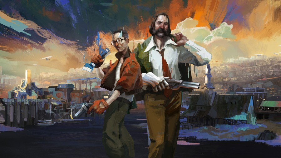 Maybe Don't Buy Disco Elysium on PS5 at Launch Hands On 1