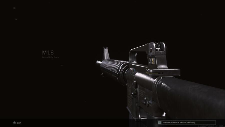 Call of Duty Warzone: Best M16 Loadout Guide 1