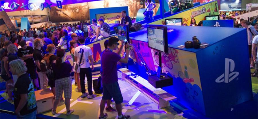 Gamescom 2014 PS4 Predictions 1
