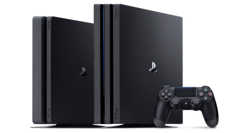 PlayStation 5 PS5 PS4 PlayStation 4