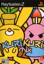 Kuri Kuri Mix Cover (Click to enlarge)