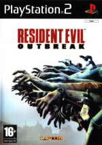 Resident Evil: Outbreak Cover (Click to enlarge)