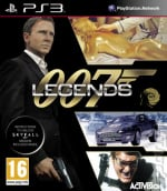 007 Legends Cover (Click to enlarge)