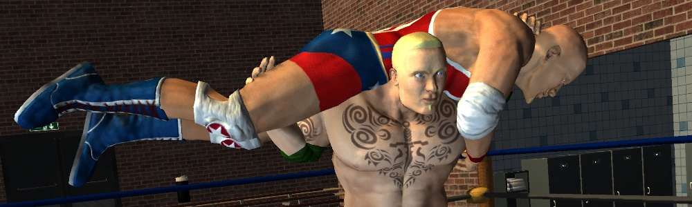 New Wrestling Game For Ps3 : Star wrestling ps playstation news reviews