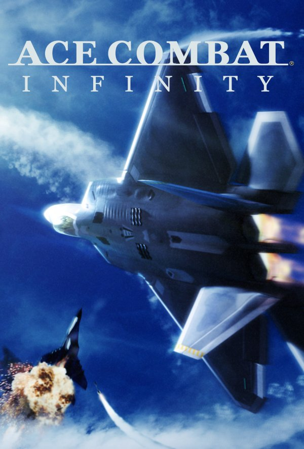Ace Combat Infinity Review Ps3 Push Square