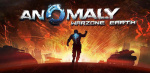 Anomaly: Warzone Earth Cover (Click to enlarge)