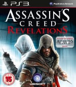 Assassin's Creed: Revelations Cover (Click to enlarge)