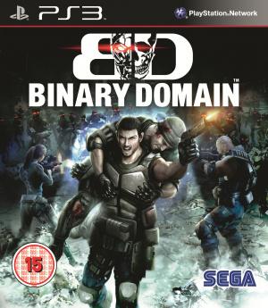 Binary Domain