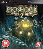 BioShock 2 Cover (Click to enlarge)