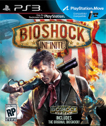 BioShock Infinite Cover (Click to enlarge)