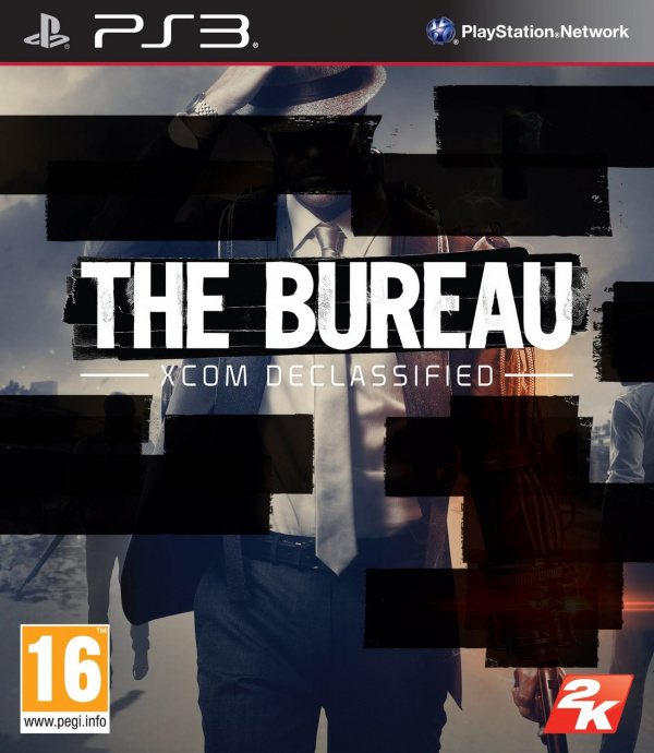 the bureau xcom declassified review ps3 push square