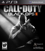 Call of Duty: Black Ops 2 Cover (Click to enlarge)