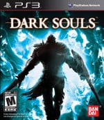 Dark Souls Cover (Click to enlarge)