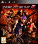 Dead or Alive 5 Cover (Click to enlarge)