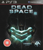 Dead Space 2 Cover (Click to enlarge)