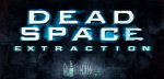 Dead Space: Extraction Cover (Click to enlarge)