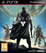 Destiny Cover (Click to enlarge)