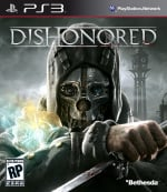 Dishonored Cover (Click to enlarge)
