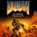 DOOM Classic Complete Cover (Click to enlarge)
