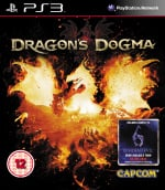 Dragon's Dogma Cover (Click to enlarge)