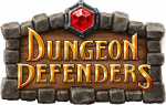 Dungeon Defenders Cover (Click to enlarge)