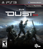 DUST 514 Cover (Click to enlarge)