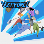 Dustforce Cover (Click to enlarge)