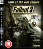 Fallout 3 Cover (Click to enlarge)