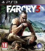 Far Cry 3 Cover (Click to enlarge)