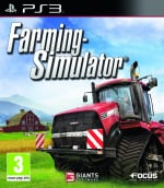 Farming Simulator Cover (Click to enlarge)