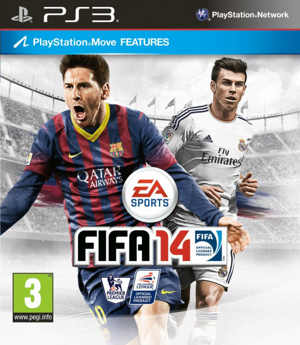 FIFA 14 Review (PS3) | Push Square