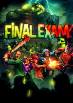 Final Exam Cover (Click to enlarge)