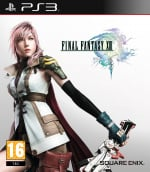 Final Fantasy XIII Cover (Click to enlarge)
