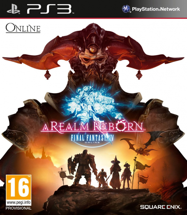 Final Fantasy XIV Online: A Realm Reborn Review (PS3) | Push