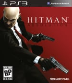 Hitman: Absolution Cover (Click to enlarge)