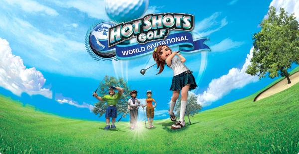 Hot Shots Golf World Invitational Review Ps3 Push Square