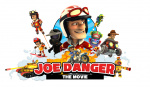 Joe Danger 2: The Movie Cover (Click to enlarge)