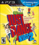 Just Dance Kids 2 Cover (Click to enlarge)