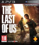 The Last of Us Cover (Click to enlarge)