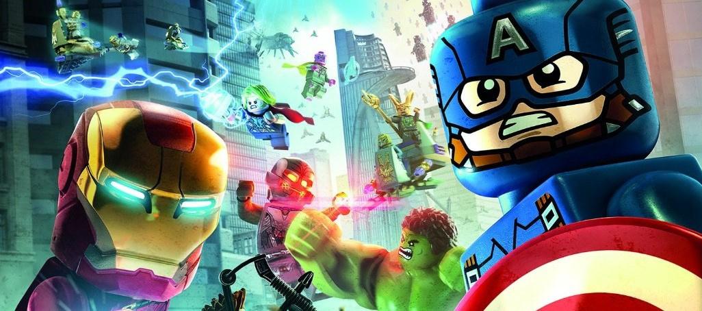 Lego marvel avengers release date in Australia