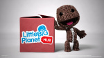 LittleBigPlanet HUB Cover (Click to enlarge)