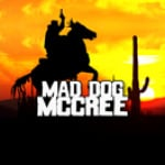 Mad Dog McCree Cover (Click to enlarge)