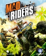 Mad Riders Cover (Click to enlarge)