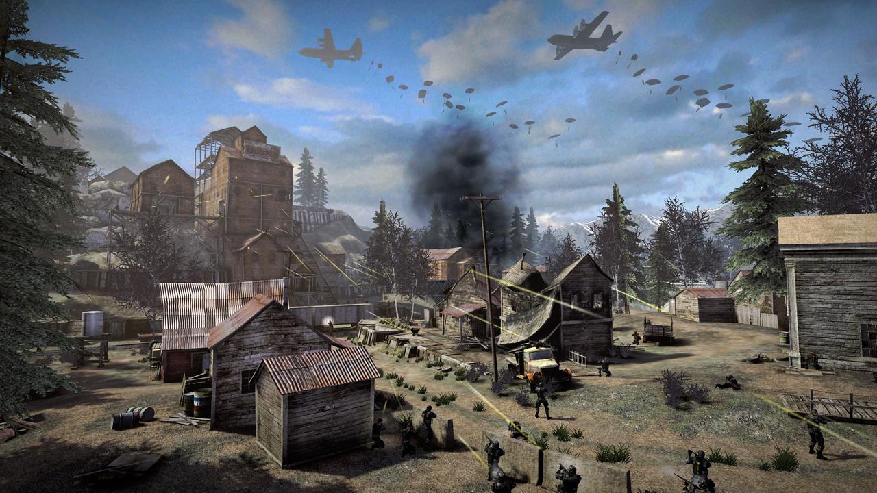 MAG (PS3 / PlayStation 3) News, Reviews, Trailer & Screenshots