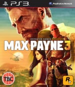 Max Payne 3 Cover (Click to enlarge)