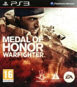 Medal of Honor Warfighter Cover (Click to enlarge)