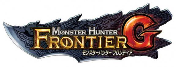 Monster Hunter Frontier G