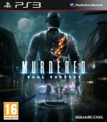 Murdered: Soul Suspect Cover (Click to enlarge)