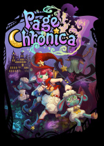 Page Chronica Cover (Click to enlarge)